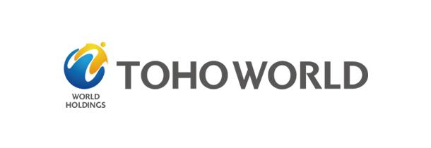 株式会社TOHOWORLD